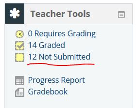 12 not submitted