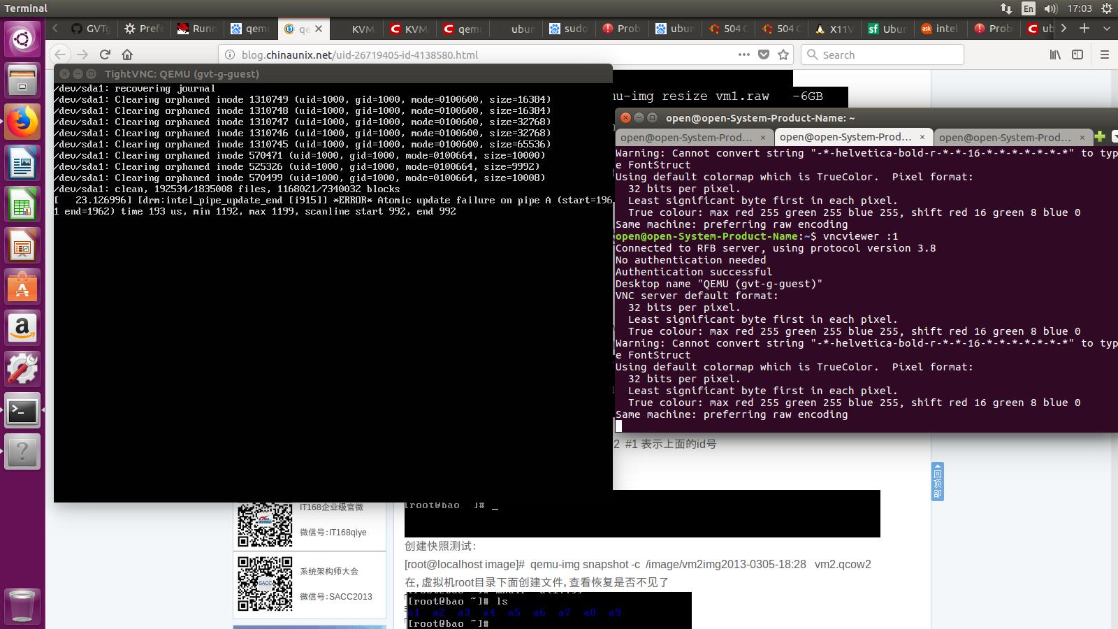 Intel 7th Generation Core · Issue #6 · intel/gvt-linux · GitHub
