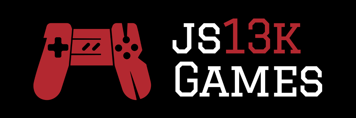 Js13kGames - JavaScript Coding Challenge