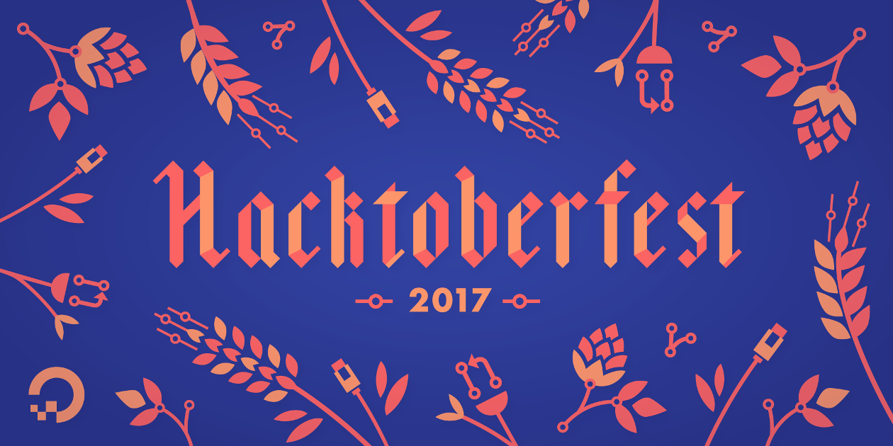 Get started with Hacktoberfest
