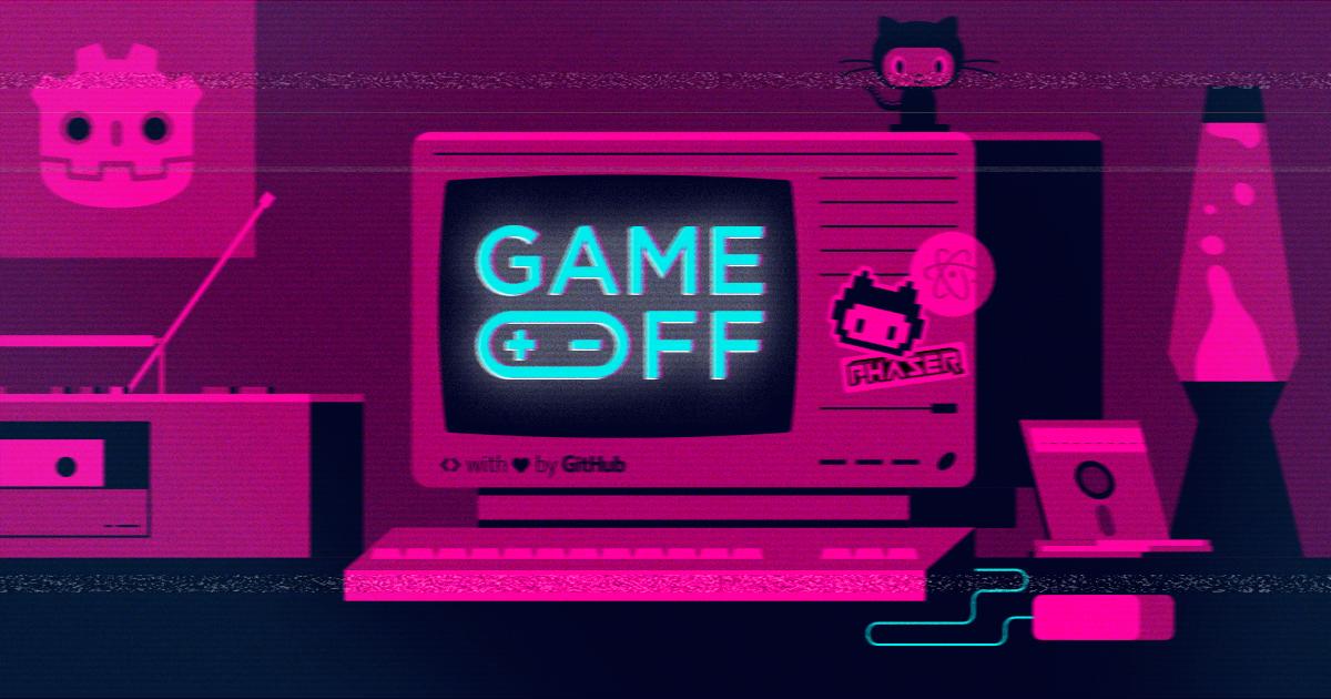 GitHub Game off 2017