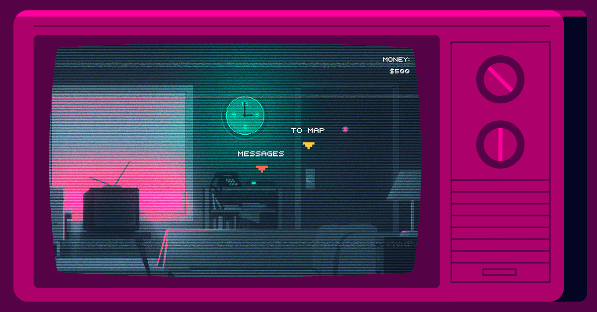 Screenshot of Heatwave