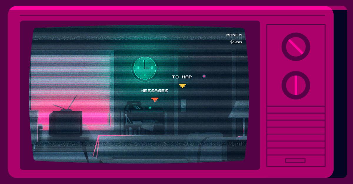 Screenshot of Heatwave