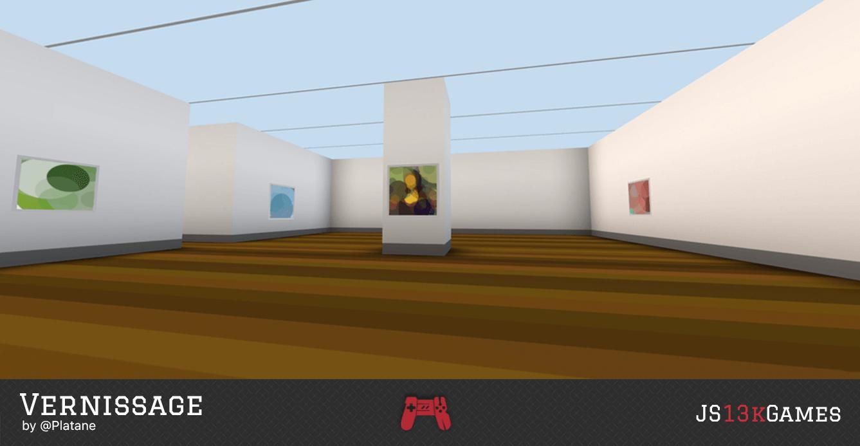 Vernisage screenshot