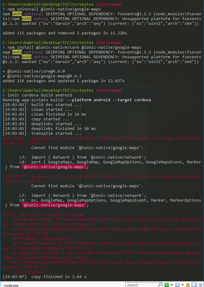 Can't use marker.remove() or map.clear() functions · Issue #3 ... on