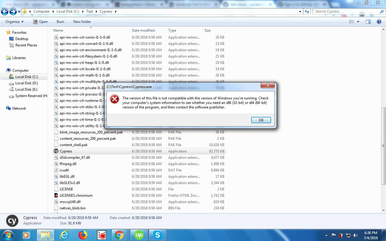download zip file for windows 7 32 bit