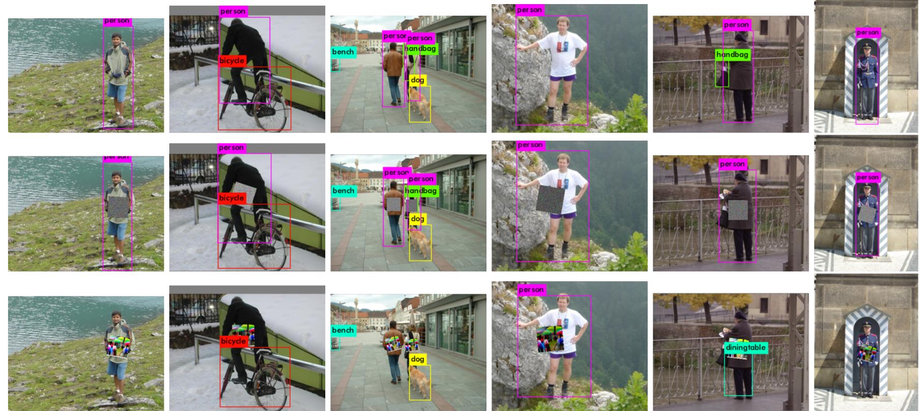 Yolo classifier + AI - stick ( movidius, laceli ) · Issue #1505
