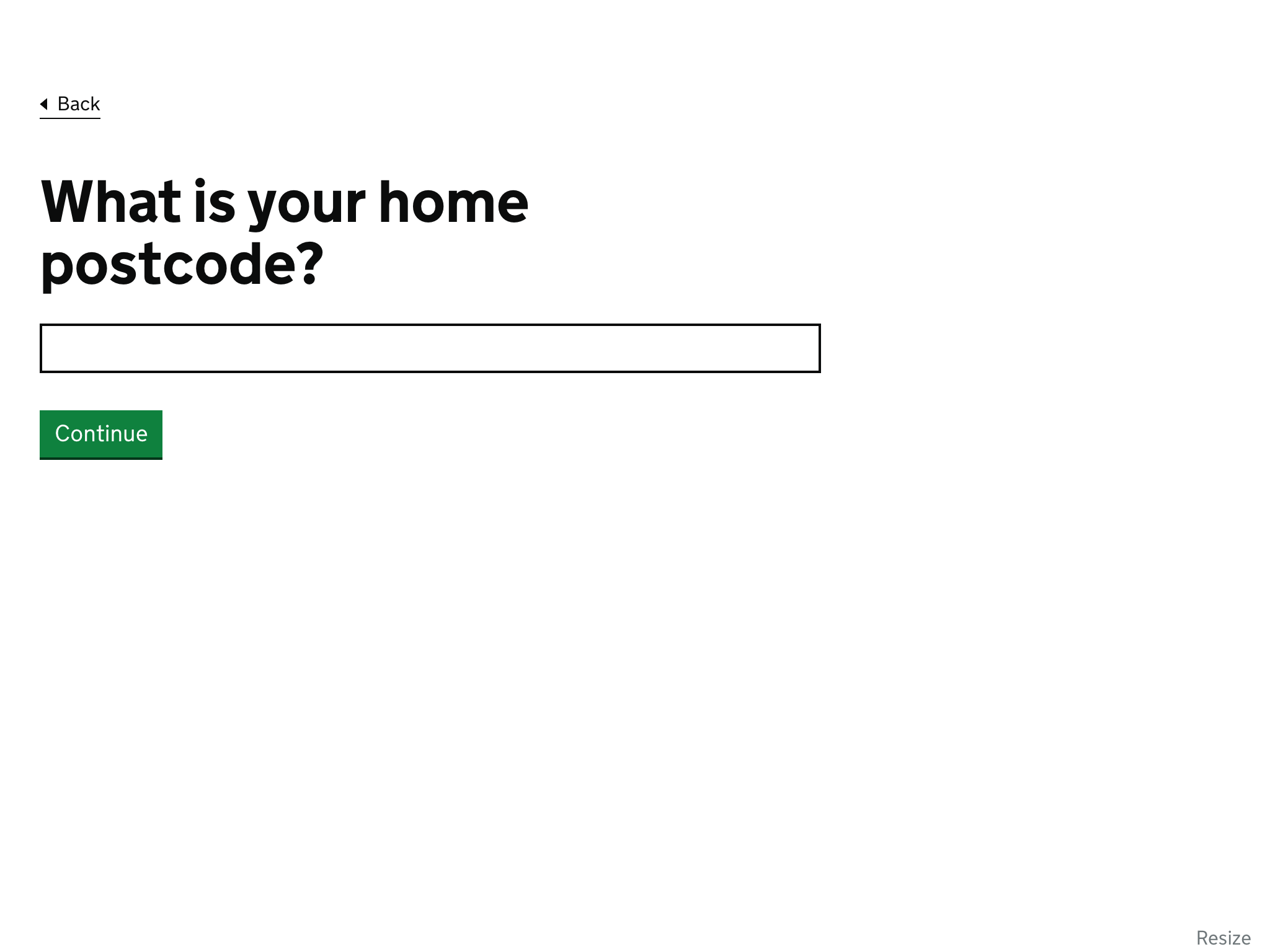 govuk-design-system-production cloudapps digital_patterns_question-pages_postcode_index html