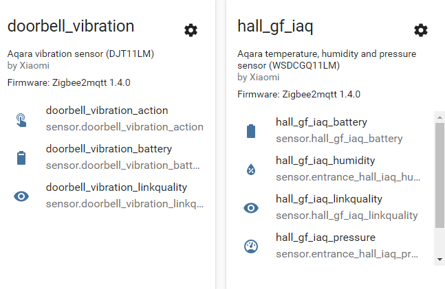Feature] Home Assistant integration · Issue #27 · OpenZWave