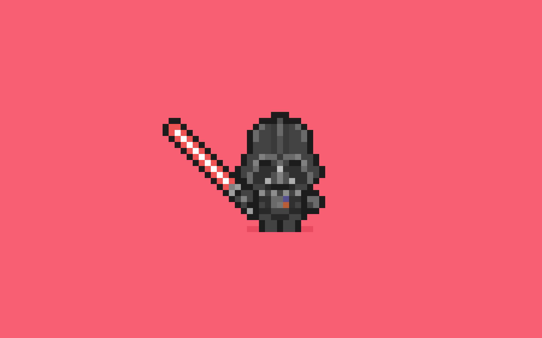 Github Alexaquinodarth Vader Css Pixelart