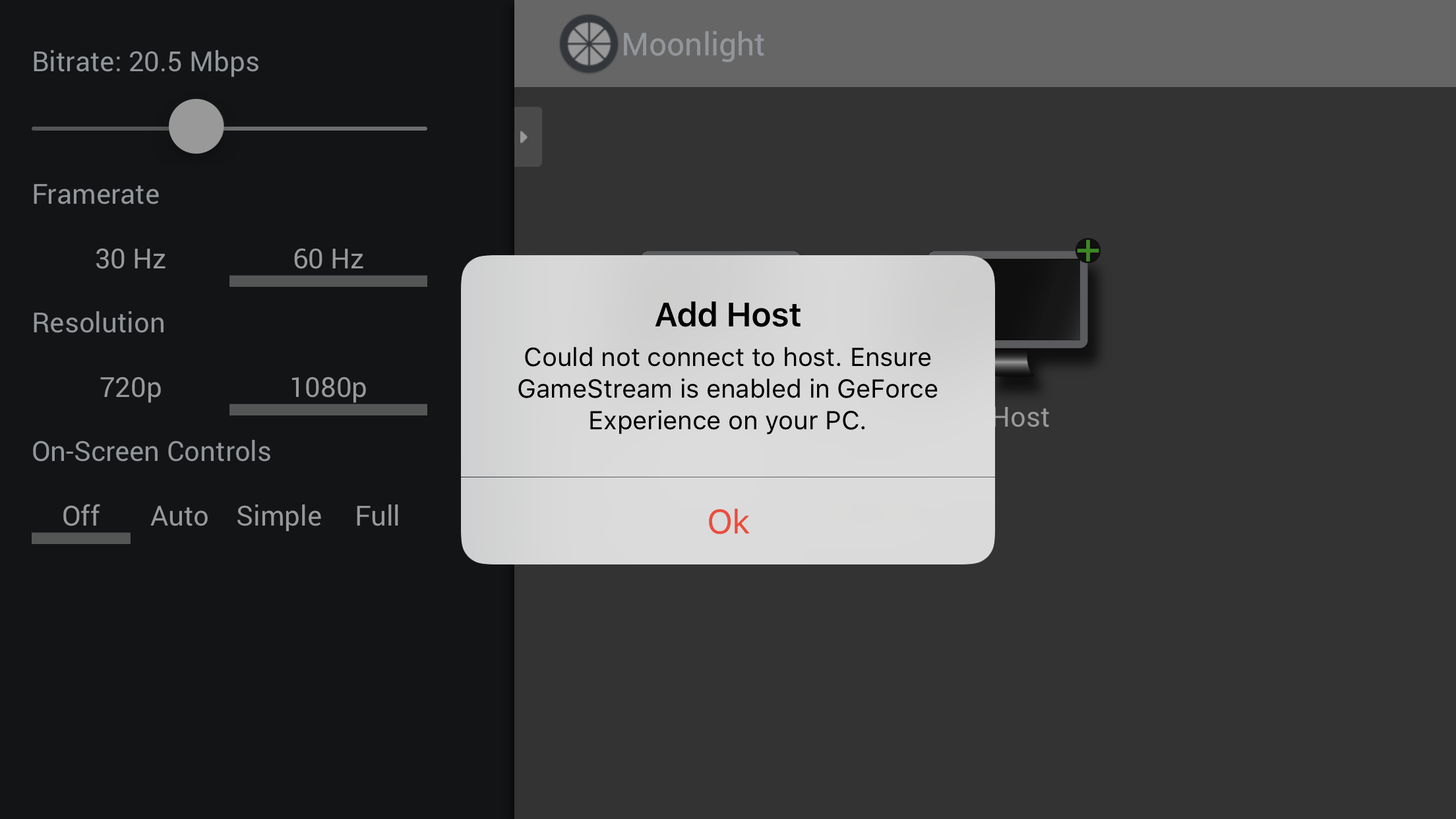 geforce experience not running on startup