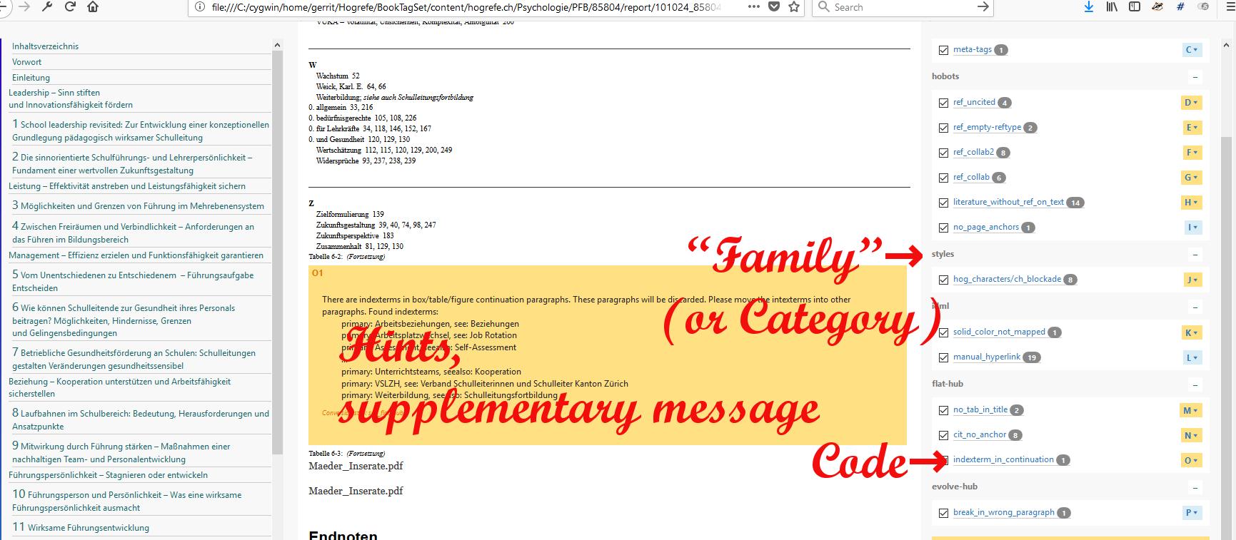 supplementary_message