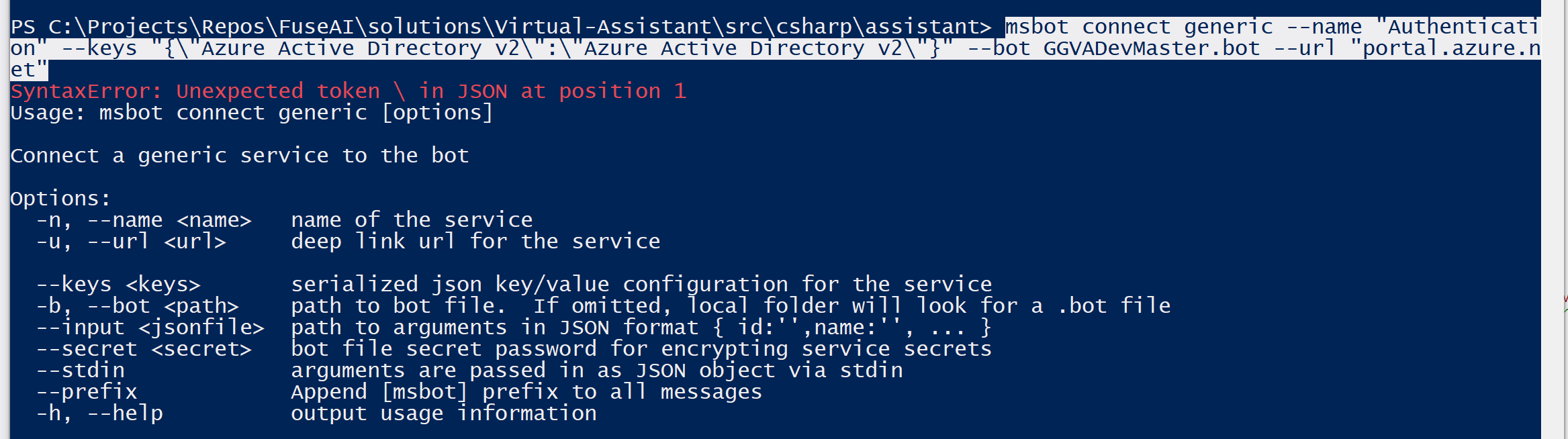 Powershell Get Virtual Directory