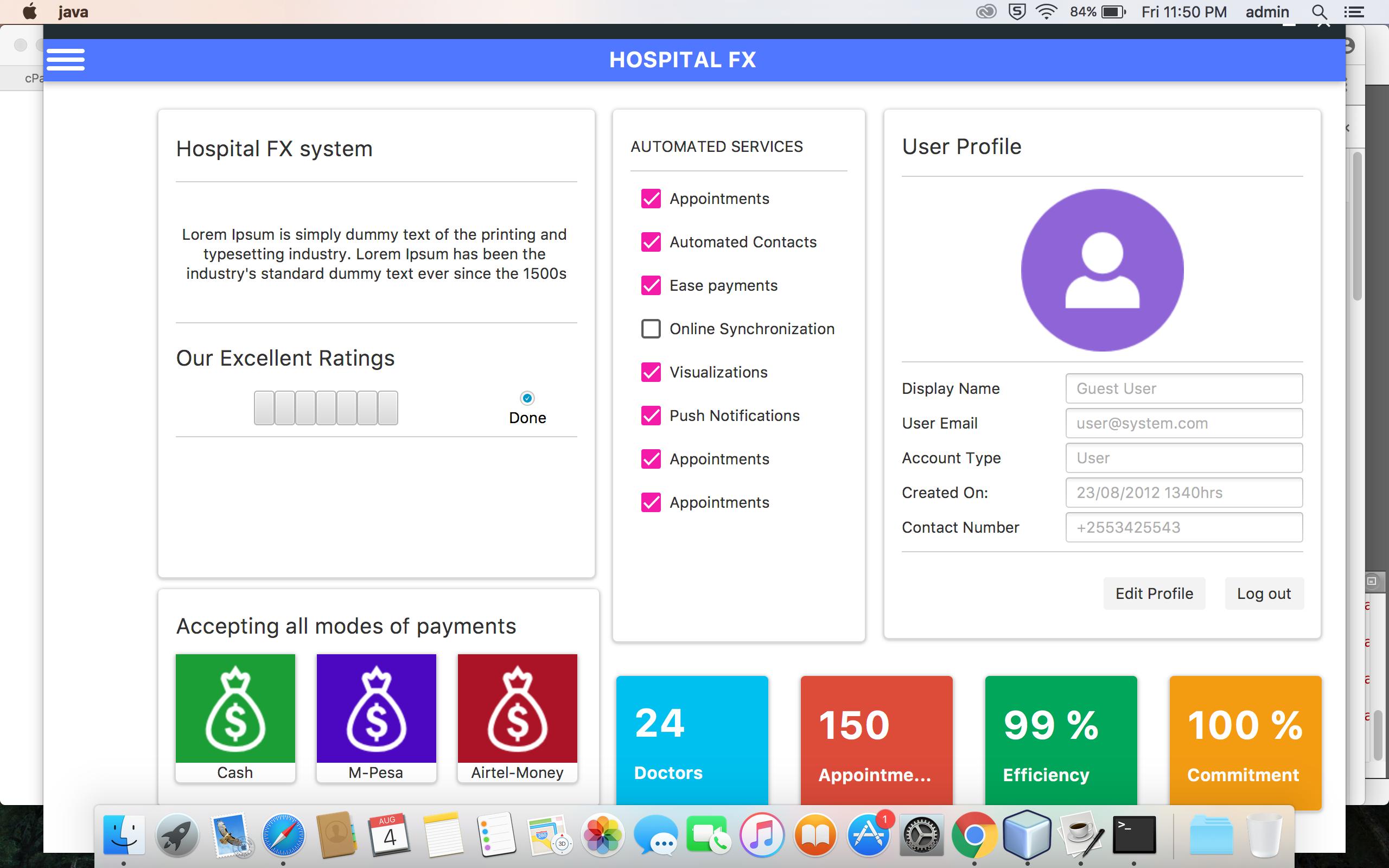 GitHub - ahmadsolehin/Hospital-Management-System-in-JAVAFX