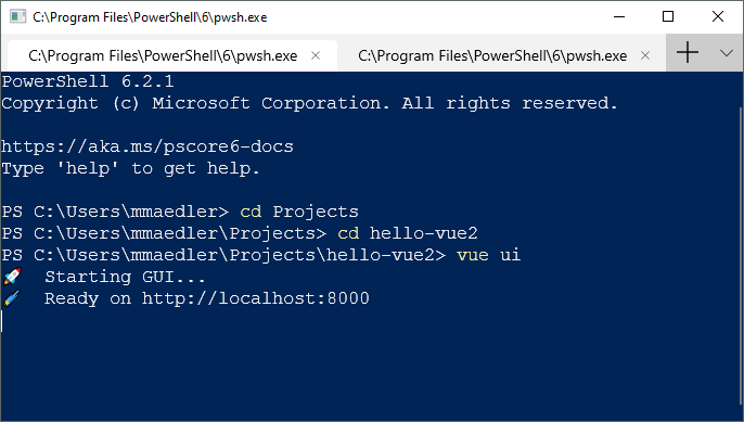 Add emoji support to Windows Console · Issue #190 · microsoft