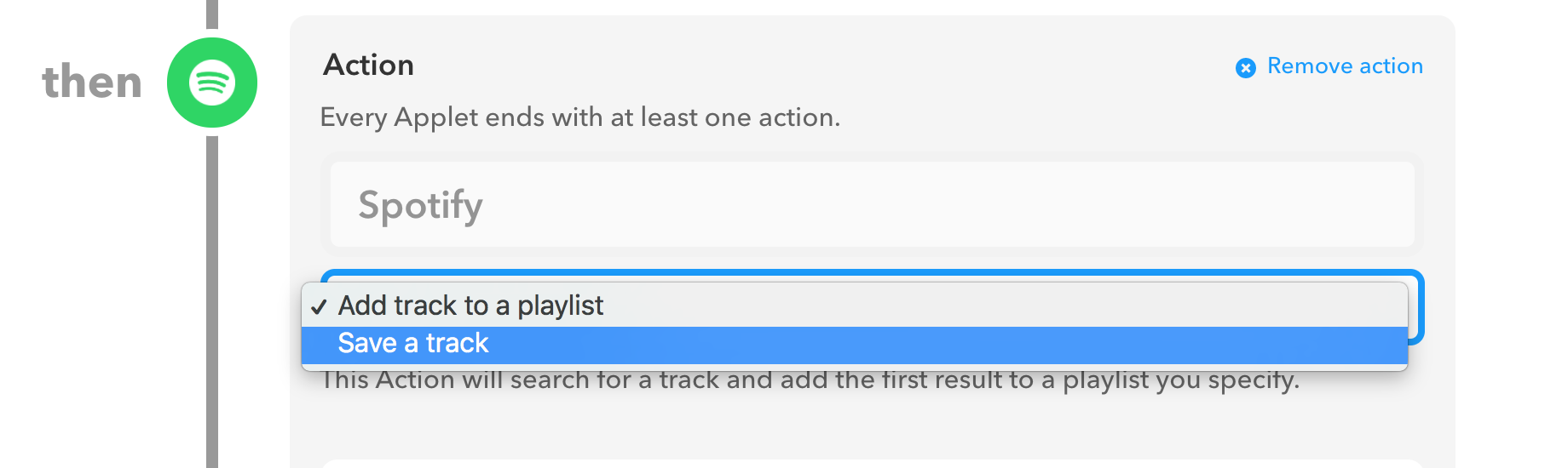 Feature Request - Current Playing Track to Specified