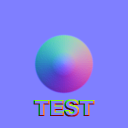 GLTFLoader: Normal-Tangent Test model result is incorrect