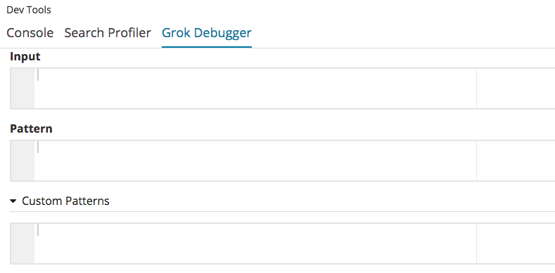 Accessibility] Grok Debugger code editors trap focus · Issue