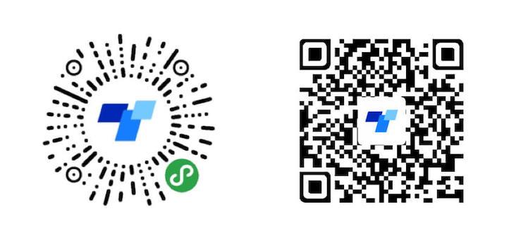 Taro UI 小程序码
