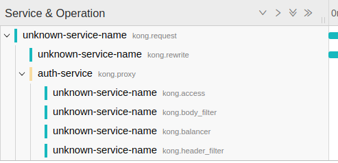 unknown-service-name in Jaeger when localEndpoint.serviceName is