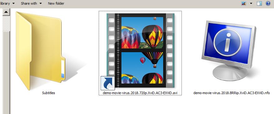 Wishlist: File extension filter · Issue #3369 · qbittorrent