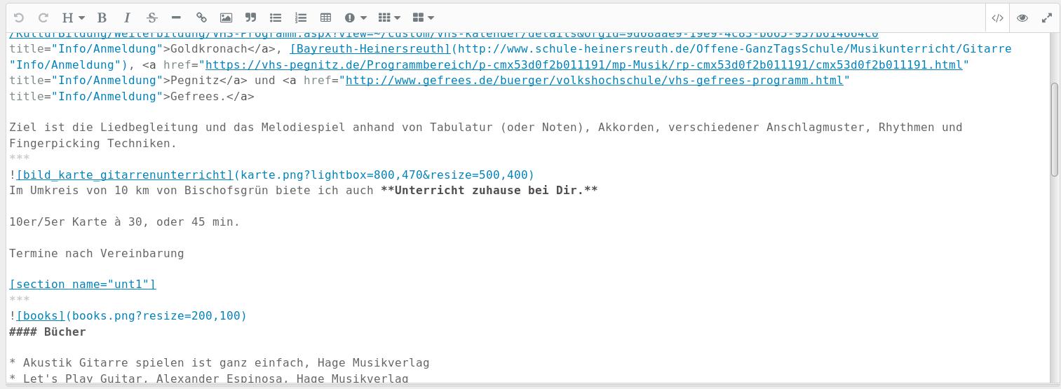 Editor View - Linebreaks, Spaces · Issue #1212 · getgrav/grav-plugin ...