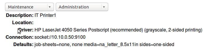 Printer status · Issue #42 · qzind/tray · GitHub