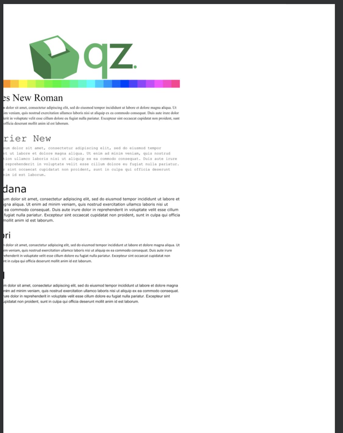 qzind - Bountysource