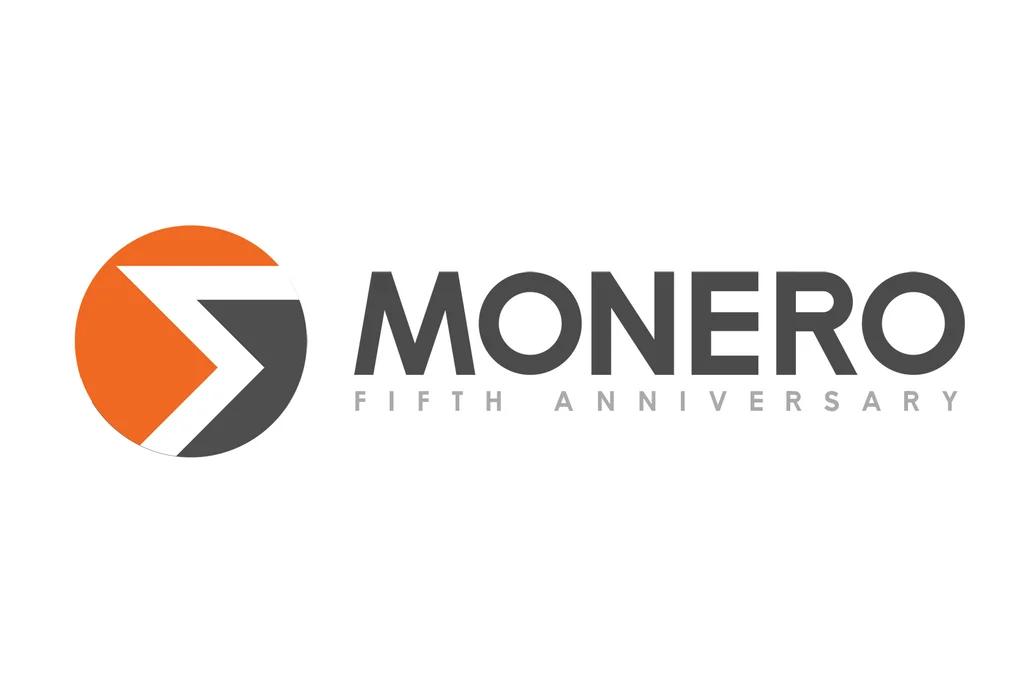 Monero anniversary Thunderosa