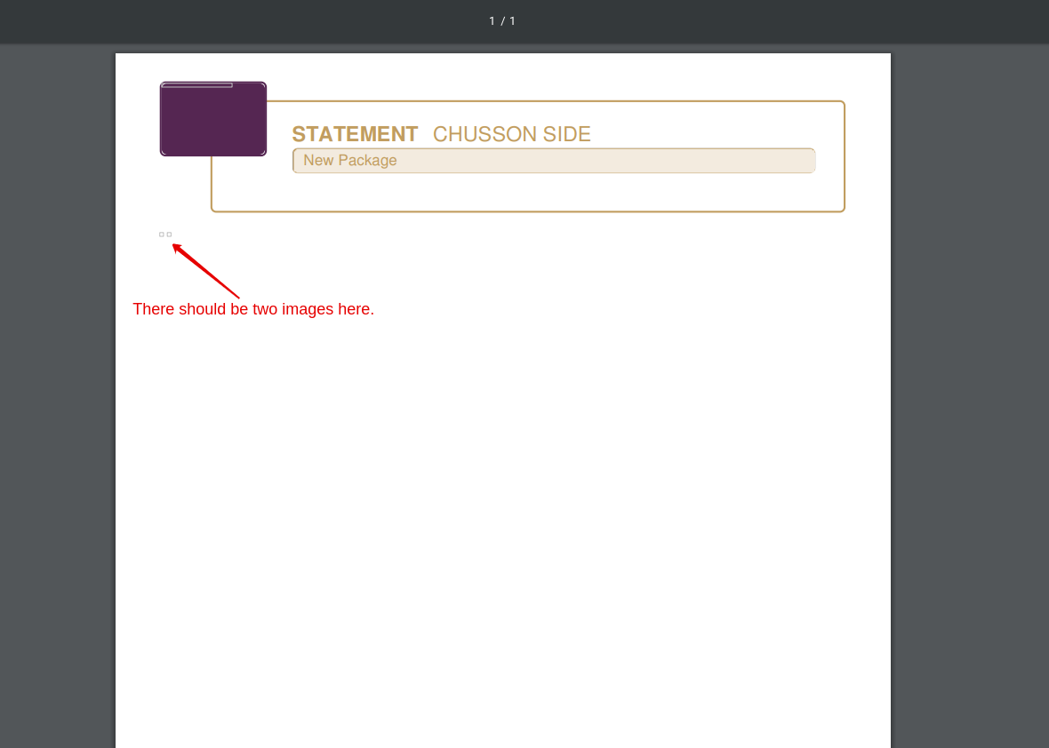 Image don't displayed in qweb-pdf report · Issue #32674