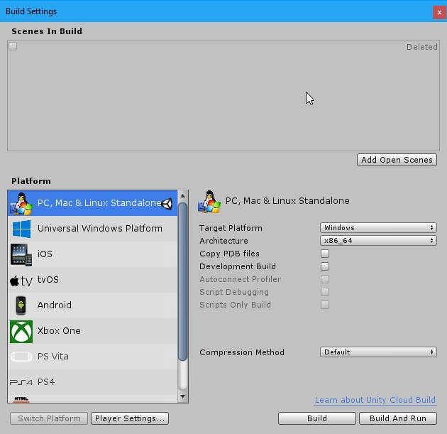 Unity webrtc multiplayer