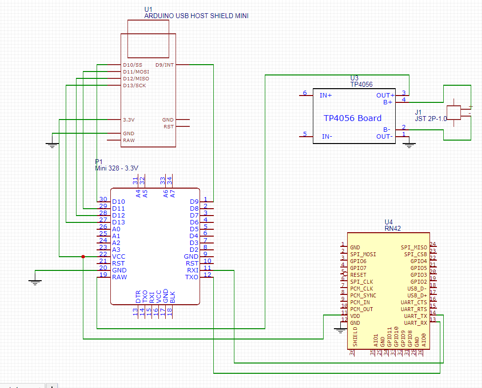 wiring diagram · Issue #10 · juancgarcia/HID-Relay · GitHub on