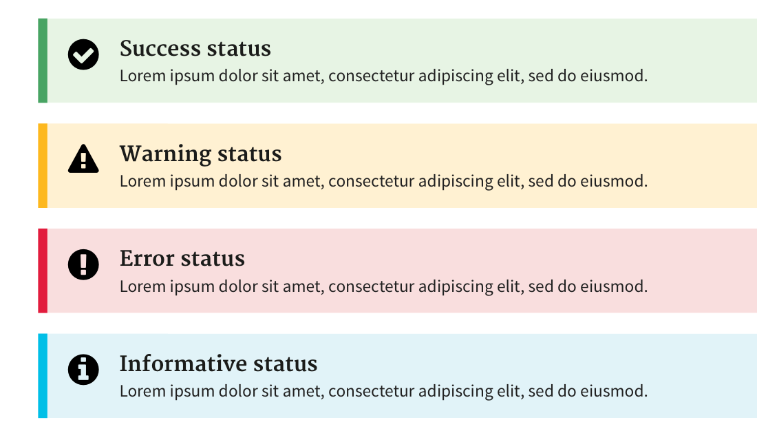 Colorblind safe alert colors · Issue #811 · uswds/uswds · GitHub