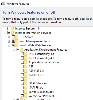 Unable to deploy on IIS · Issue #86 · ironmansoftware
