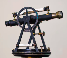 Slack calendar telescope