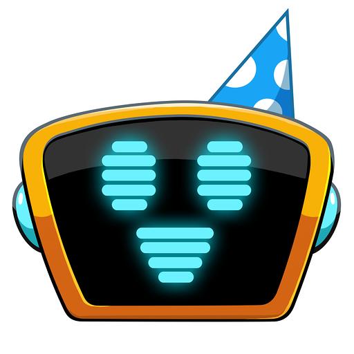 Slack calendar eventbot logo