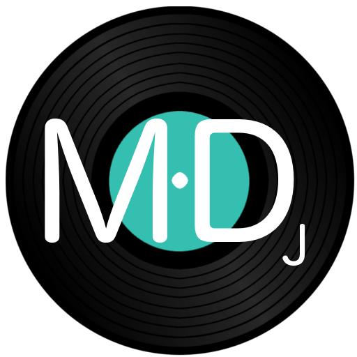 music digest logo
