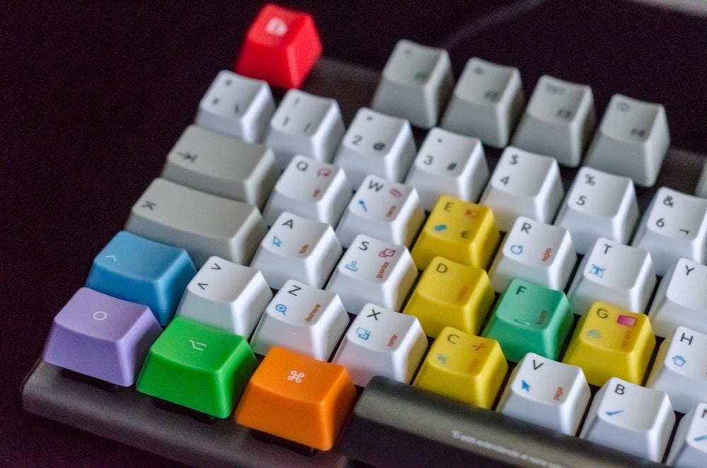 keyboard slack calendars