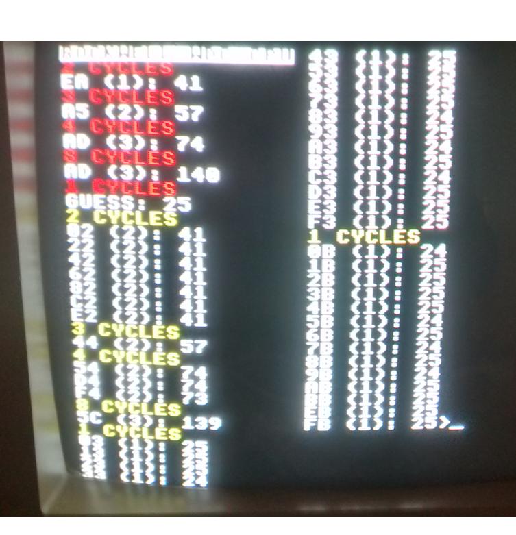 Correct 65C12 emulation · Issue #68 · mattgodbolt/jsbeeb