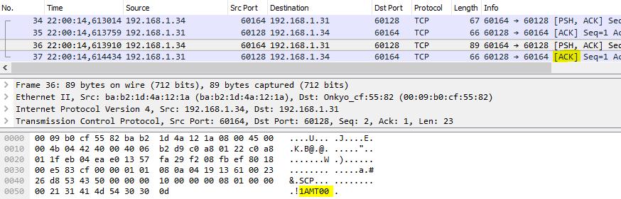 Nr515 onkyo firmware tx Firmware Updates