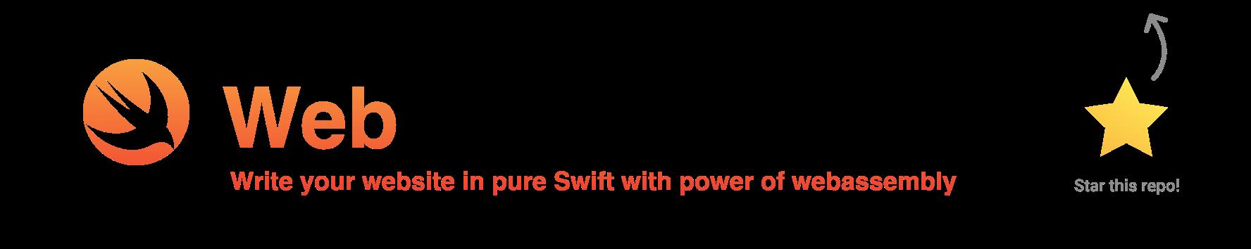 SwifWeb