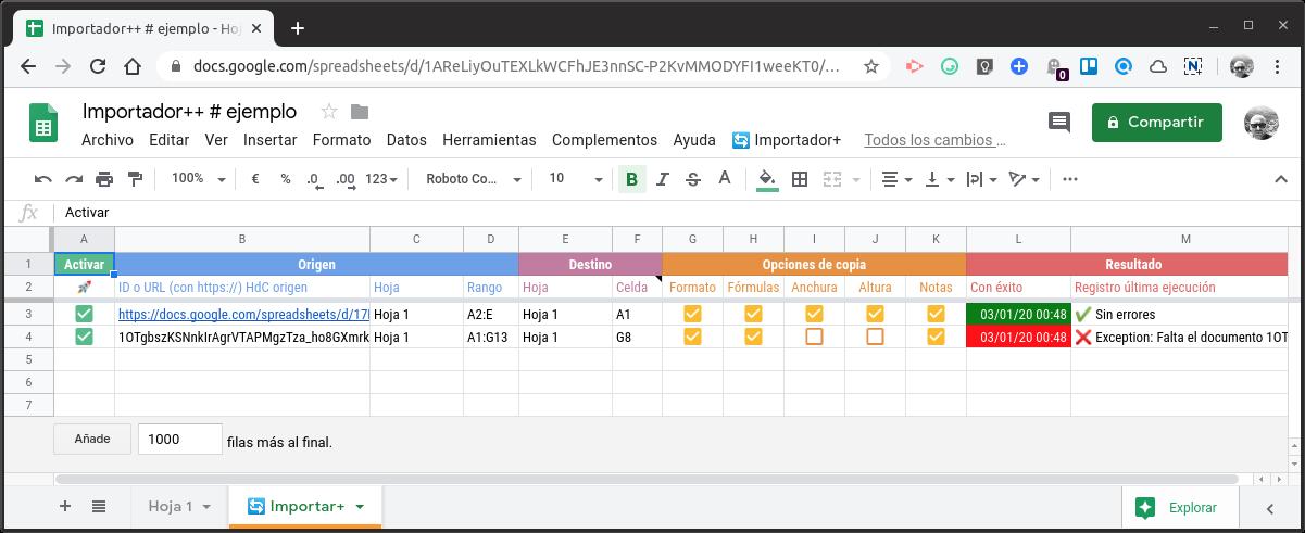 Importador++ - plantilla - Hojas de cálculo de Google - Google Chrome_999(001)