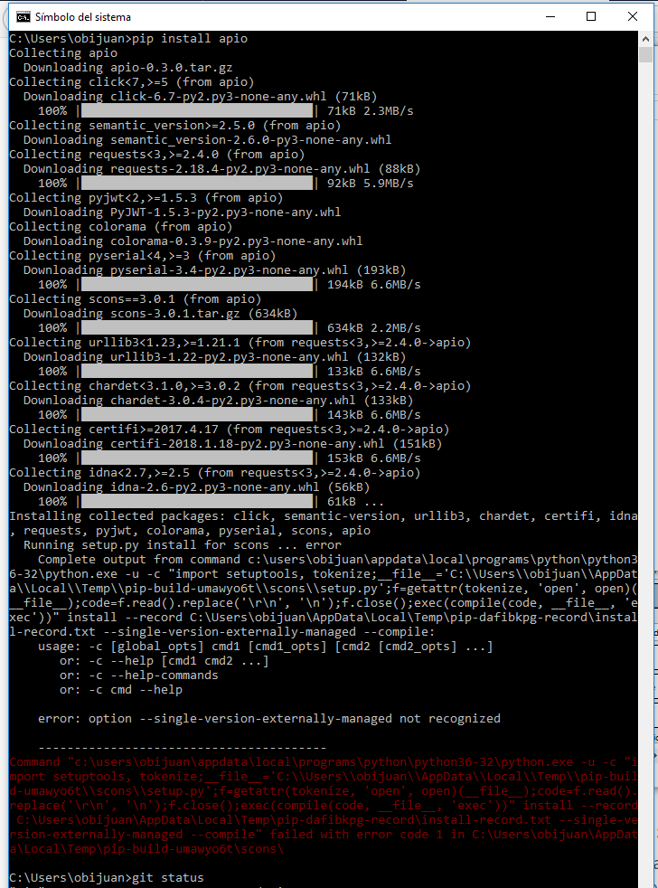 error: option --single-version-externally-managed not