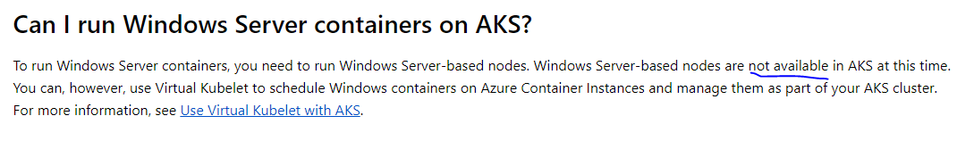Can't deploy an application from ACR · Issue #76 · Azure/AKS