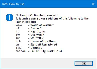 Battle net update broke this · Issue #22 · dafzor/bnetlauncher · GitHub