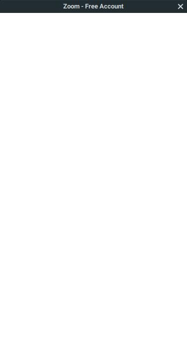 zoom-us: blank UI · Issue #47608 · NixOS/nixpkgs · GitHub