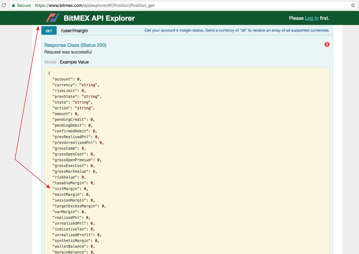 Bitmex Leverage Fetch · Issue #3627 · ccxt/ccxt · GitHub