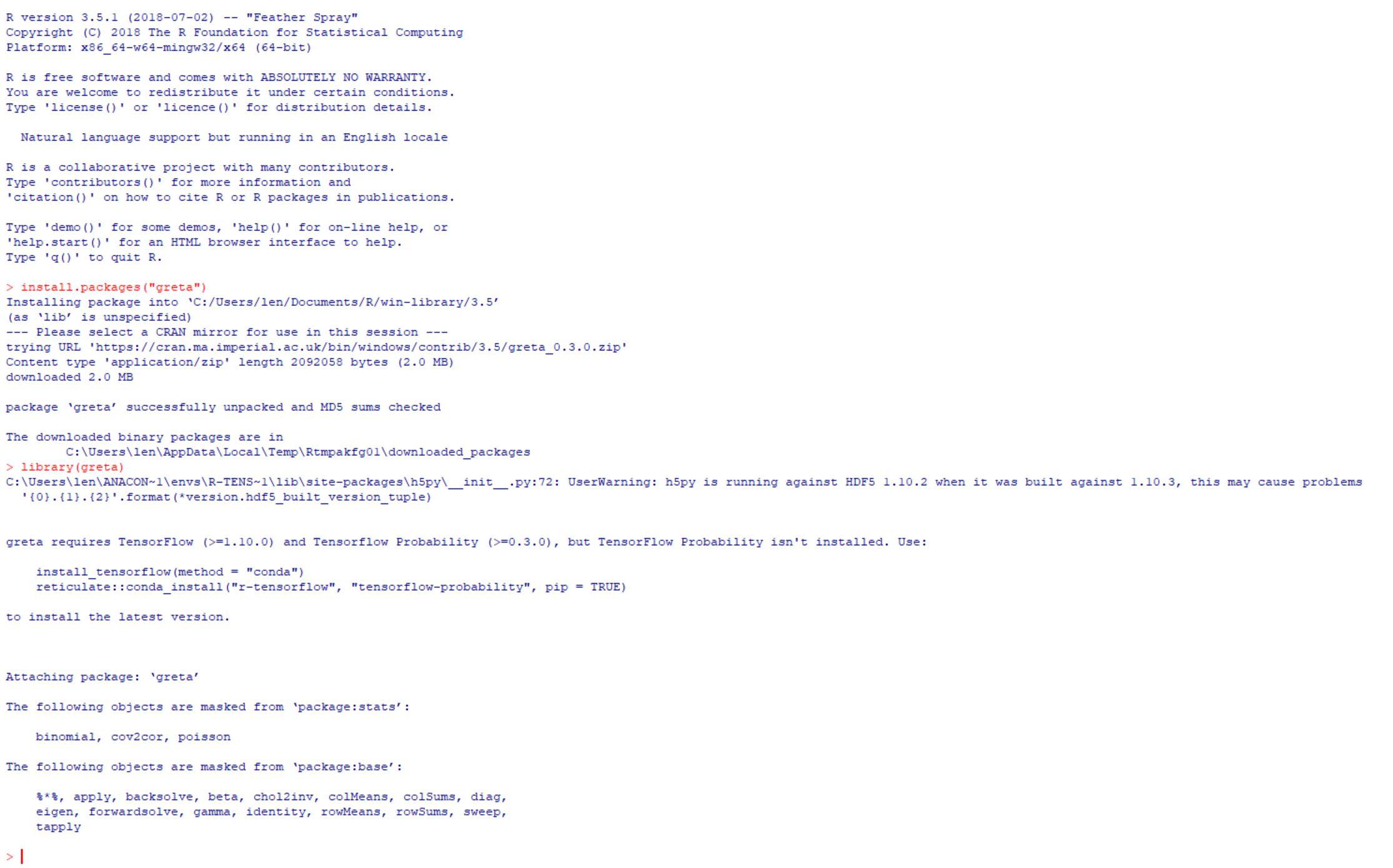 Cite Tensorflow Hub