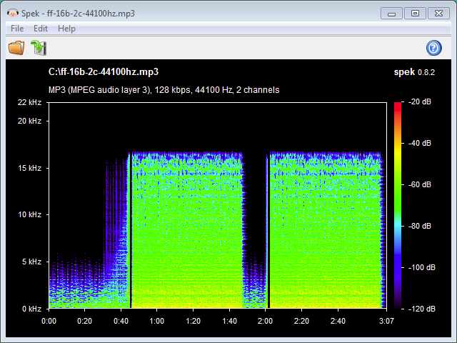 Issue in playing 128kbps mp3 https streams · Issue #98