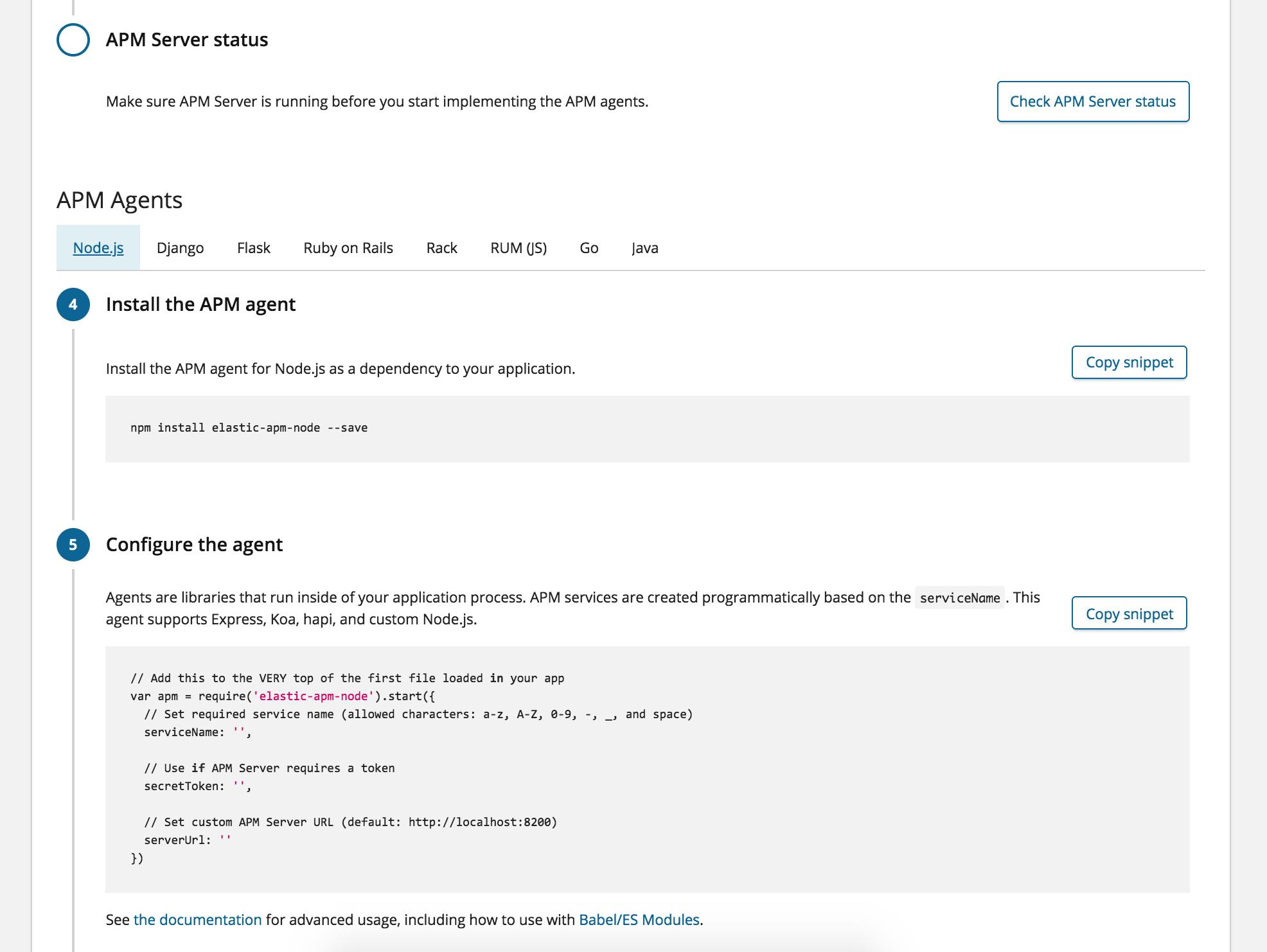Add Data UI] New AWS entry · Issue #23708 · elastic/kibana